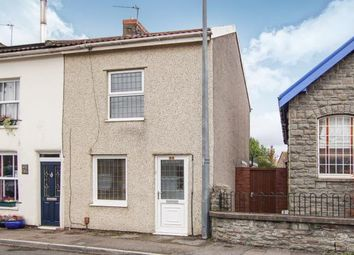 Thumbnail 2 bed end terrace house for sale in Poplar Road, Warmley, Bristol, South Gloucestershire