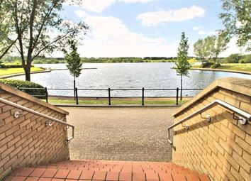Thumbnail Flat for sale in Derwent House, Caldecotte, Milton Keynes, Bucks