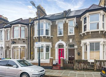 Thumbnail 5 bed terraced house for sale in Ethnard Road, London