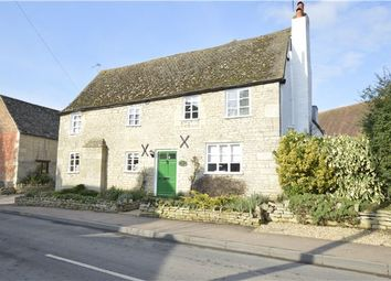 Thumbnail 4 bedroom detached house for sale in Gretton Road, Gotherington