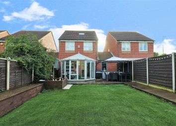 3 bed link-detached house for sale in Sussex Road, Erith DA8