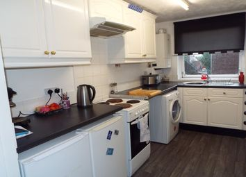 Thumbnail 2 bed property to rent in Dorchester Gardens, Worthing