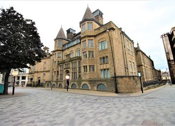 Thumbnail 2 bed flat to rent in Holly House, 15 Holly Street, Sheffield