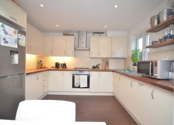 Thumbnail 3 bed property to rent in St Lawrence Road, Upminster