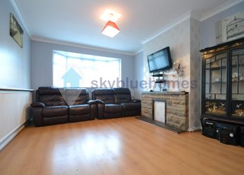 Thumbnail 4 bed semi-detached house to rent in Broadway Road, Leicester