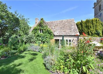 Thumbnail 2 bed cottage for sale in Latchets, Oaksey, Wiltshire