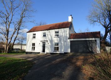 Thumbnail 5 bed detached house to rent in Deighton Close, Louth