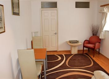 Thumbnail 1 bed maisonette to rent in South Parade, Mollison Way, Edgware