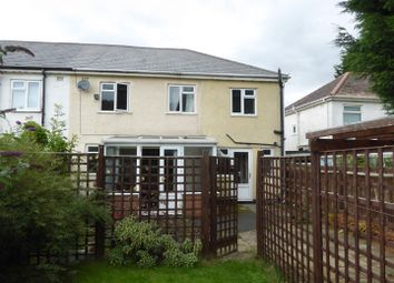 Thumbnail 4 bed semi-detached house for sale in Sinclair Gardens, Ketley, Telford