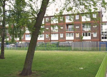 Thumbnail 3 bed flat to rent in Kingsmead Way, Homerton