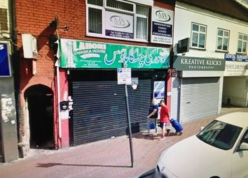 Thumbnail Restaurant/cafe to let in Dunstable Road, Luton