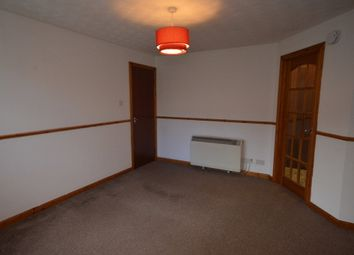 Thumbnail 2 bed flat to rent in Murray Terrace, Smithton, Inverness, Highland