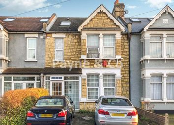 Thumbnail 4 bed terraced house for sale in Coventry Road, Ilford