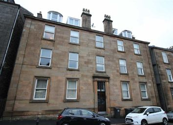 Thumbnail 2 bed flat for sale in Brisbane Street, Greenock, Renfrewshire