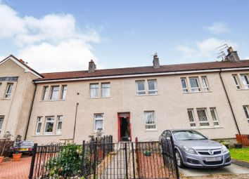 Thumbnail 2 bed flat for sale in 140 Netherhill Road, Paisley