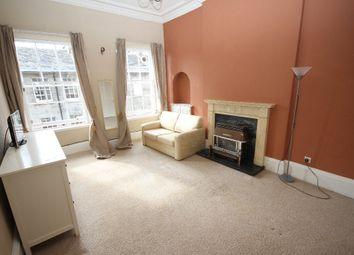 Thumbnail 2 bed flat to rent in Brighton Street, Old Town, Edinburgh