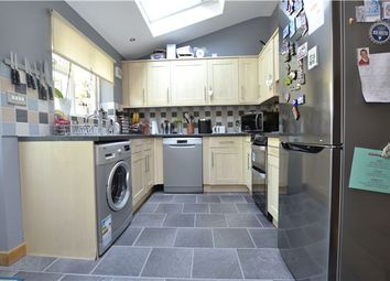 Thumbnail 3 bed terraced house for sale in Harcourt Gardens, Bath