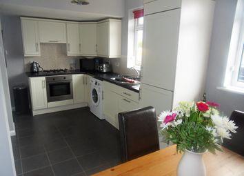 Thumbnail 2 bedroom semi-detached house for sale in Kenton Crescent, Kenton, Newcastle Upon Tyne