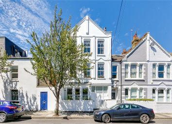 Thumbnail 2 bed flat for sale in Elswick Street, London