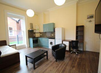 Thumbnail Studio to rent in Clarendon Road, Leeds