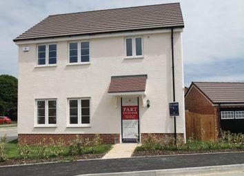 Thumbnail 3 bed detached house for sale in Cornways, Brockeridge Road, Twyning, Tewkesbury