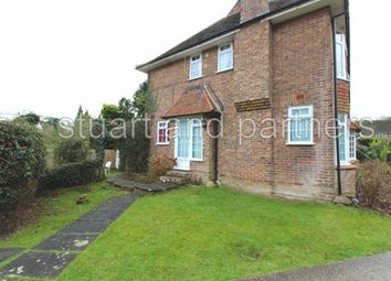 Thumbnail 2 bedroom flat to rent in Greenways, Haywards Heath