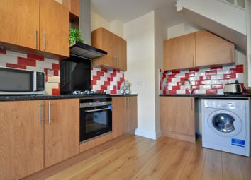 Thumbnail 2 bed flat to rent in Hazeldene Drive, Pinner, Middlesex