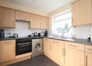 Thumbnail 2 bedroom flat for sale in Cleves Road, Hemel Hempstead, Hertfordshire