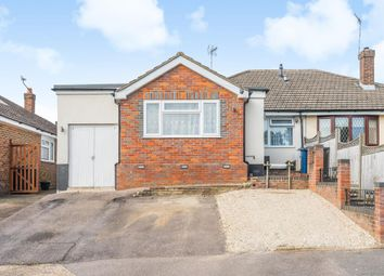 3 bed bungalow for sale in Taylors Road, Chesham HP5