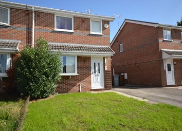 Thumbnail 3 bed semi-detached house to rent in Sandy Lane, Ettiley Heath, Sandbach