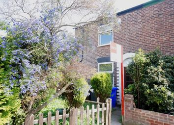 Thumbnail 2 bed end terrace house for sale in Davenfield Grove, Didsbury, Manchester