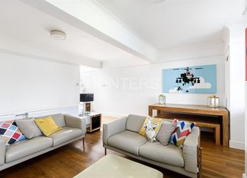 Thumbnail 2 bed flat for sale in West End Lane, London, London