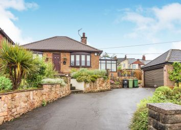 Thumbnail 2 bedroom detached bungalow for sale in Hickinwood Lane, Chesterfield