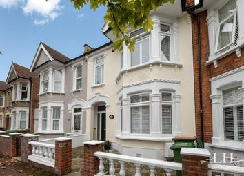 Thumbnail 3 bed terraced house for sale in Lichfield Road, London
