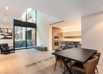 Thumbnail 3 bed property for sale in Pearson Square, Fitzroy Place