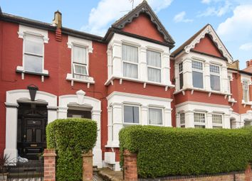 Thumbnail 4 bed terraced house for sale in Princes Avenue, London