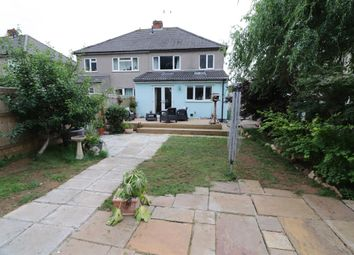 Windsor Drive, Yate, Bristol BS37. 3 bed semi-detached house