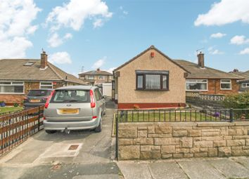 2 bed semi-detached bungalow for sale in Kings Drive, Bradford BD2