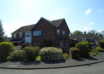 Thumbnail 3 bed semi-detached house for sale in The Lindens, Shifnal