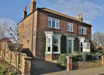 Thumbnail 5 bed property for sale in Swallow Lane, Wootton, Ulceby
