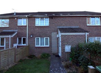 Thumbnail 1 bedroom maisonette for sale in Wagtail Way, Fareham