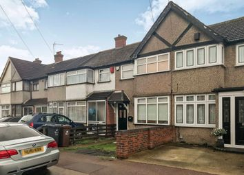 Thumbnail 2 bedroom terraced house to rent in Beam Avenue, Dagenham