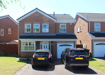 4 bed detached house for sale in Hepworth Road, Binley, Coventry CV3