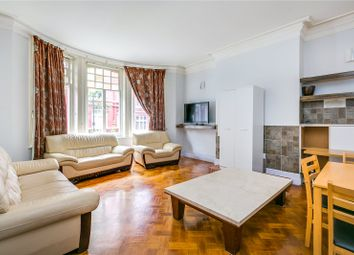 Thumbnail 4 bed flat for sale in Hyde Park Mansions, Transept Street, Marylebone, London