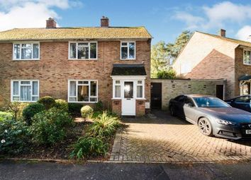 3 bed semi-detached house for sale in Baughurst, Tadley, Hampshire RG26