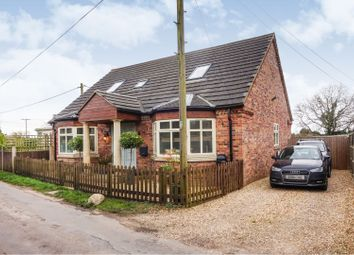 4 bed detached house for sale in Stone House Road, Upwell, Wisbech PE14