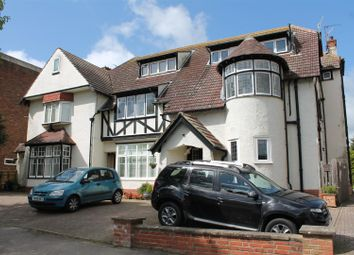 Thumbnail 3 bed flat to rent in Sutherland Avenue, Bexhill-On-Sea
