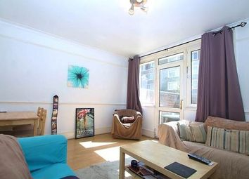 Thumbnail 3 bedroom maisonette to rent in Maysoule Road, London