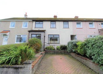 Thumbnail 3 bed terraced house for sale in Deansloch Terrace, Aberdeen