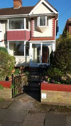 Thumbnail 3 bed semi-detached house to rent in Kingstanding Road, Kingstanding